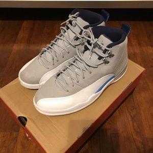 Air Jordan Retro 12s